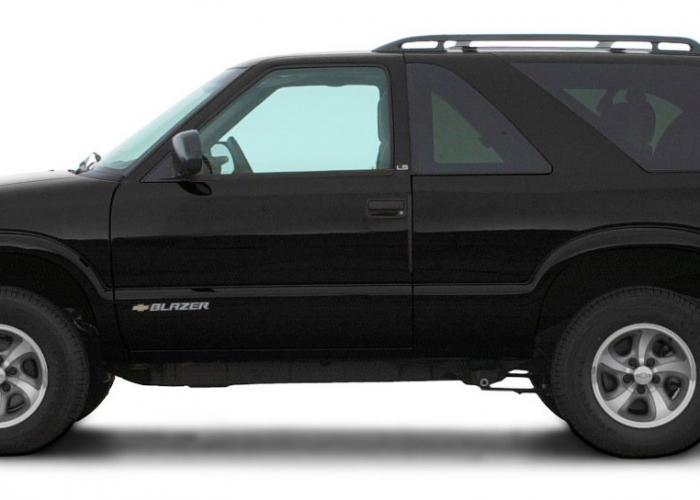 Chevrolet Blazer