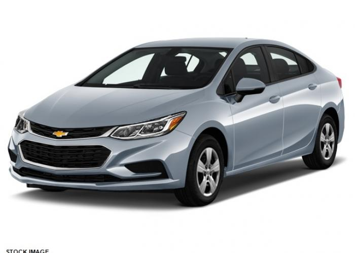 Chevrolet Cruze (HR)