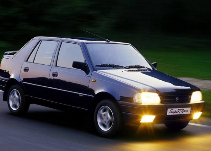Dacia SuperNova