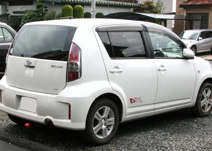 Daihatsu Boon
