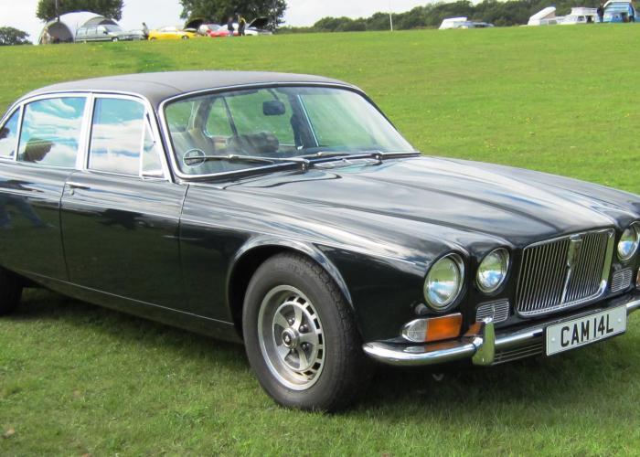 Daimler XJS