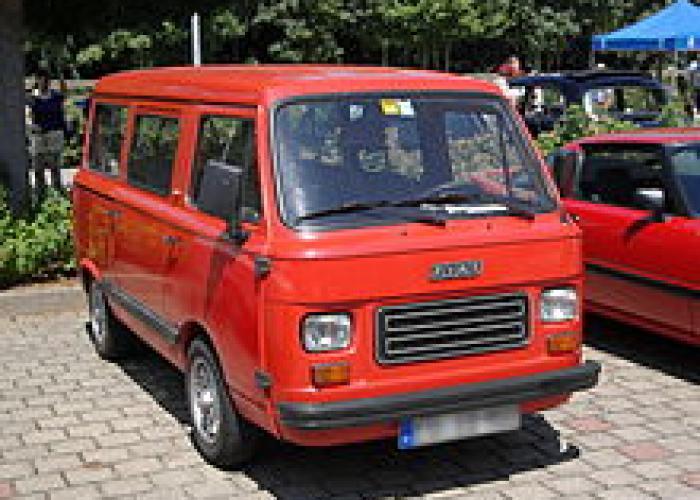 Fiat 900T
