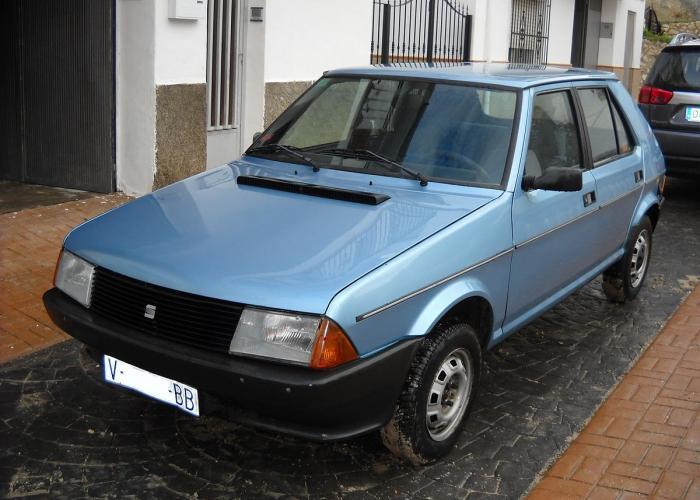 Fiat Ritmo