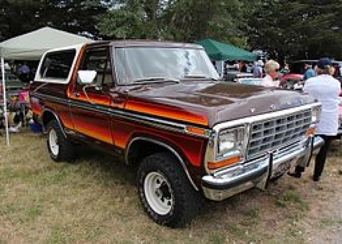 Großartig 1979 Ford Bronco Schaltplan Ideen - Die Besten ...