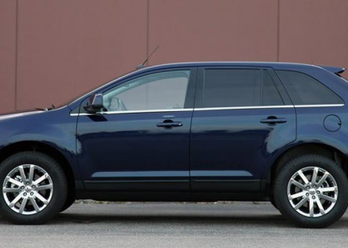ford edge i 2006 - 2010 suv 5 door :: outstanding cars