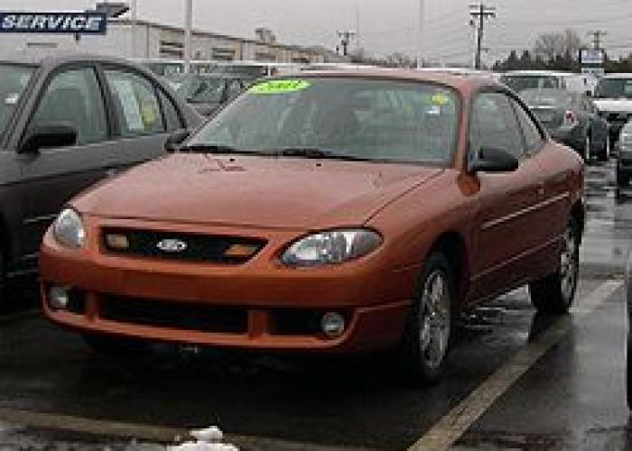 Ford Escort (North America)