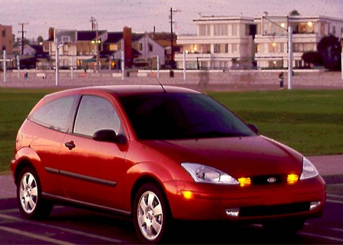 Ford Focus (North America)