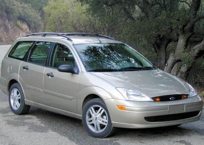 ford focus 2002 station wagon | car reviews 2018