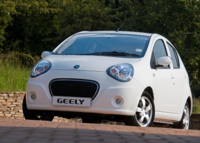 Geely LC (Panda)