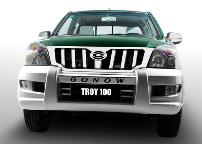 Gonow Troy