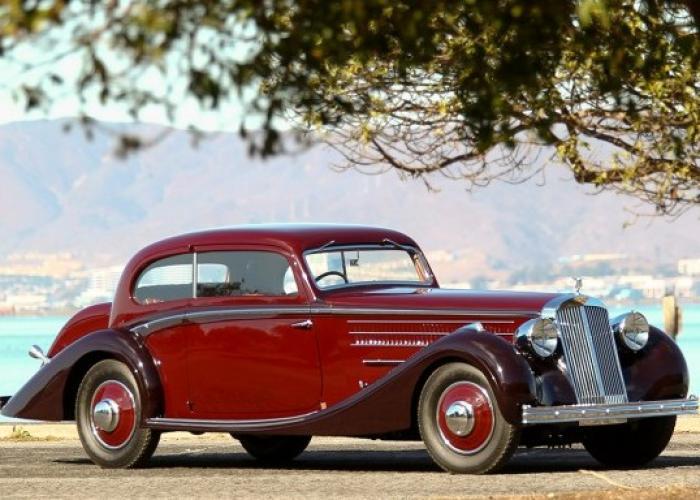Hispano-Suiza K6