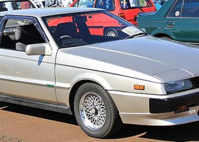 Isuzu Impulse