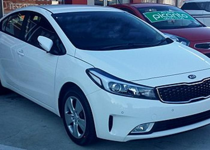 Kia    Outstanding Cars