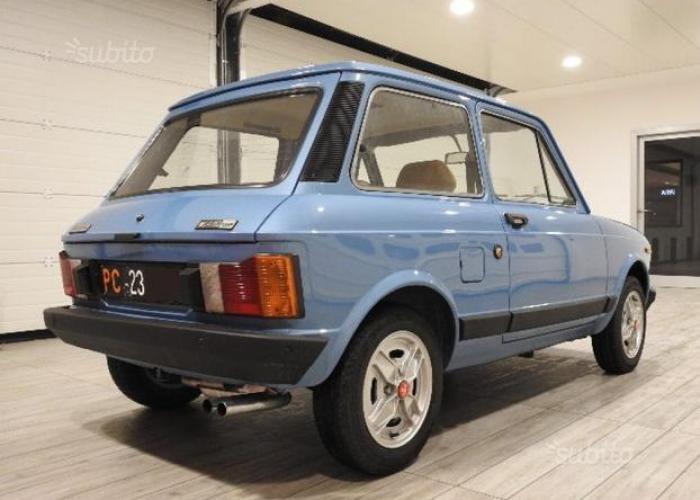 Lancia A 112