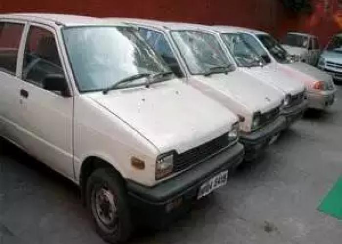 Maruti 800