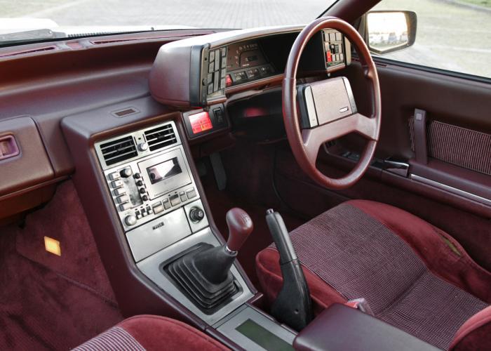 Mazda Eunos Cosmo