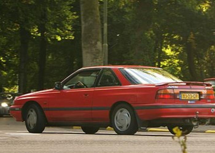 Mazda Persona
