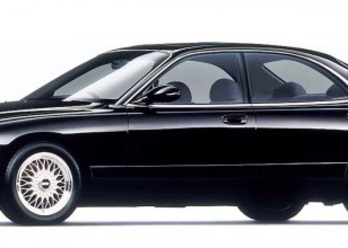 Mazda Sentia