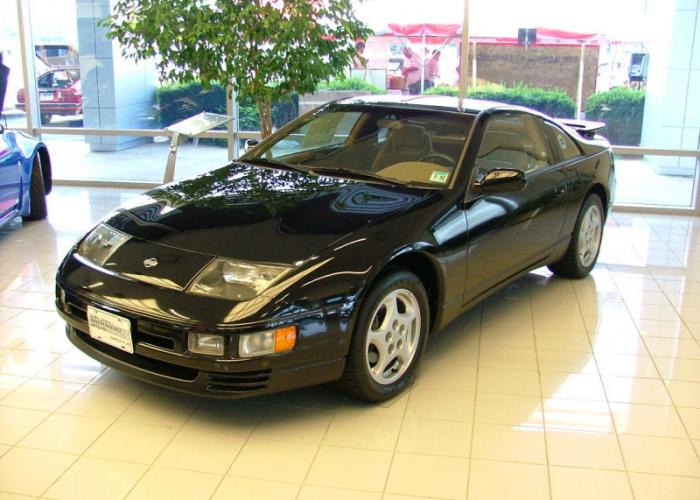 Nissan Fairlady Z
