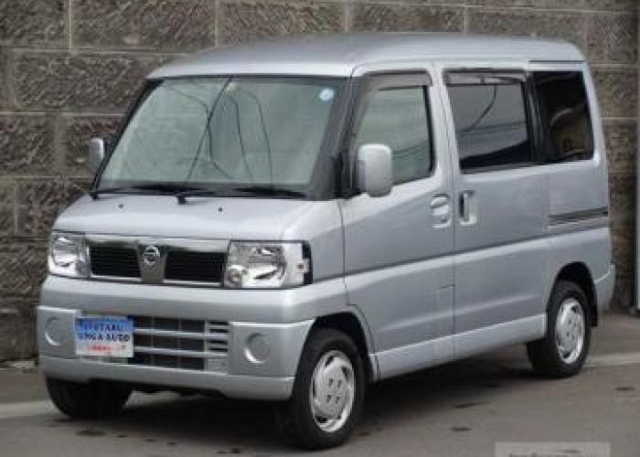 Nissan Clipper Rio