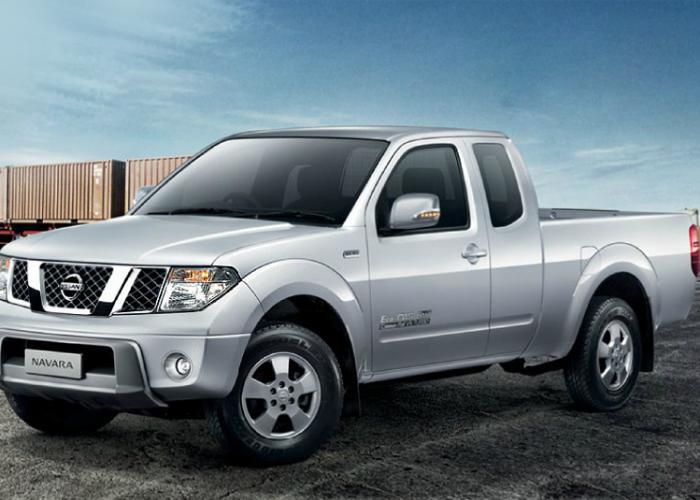 Nissan Navara (Frontier)