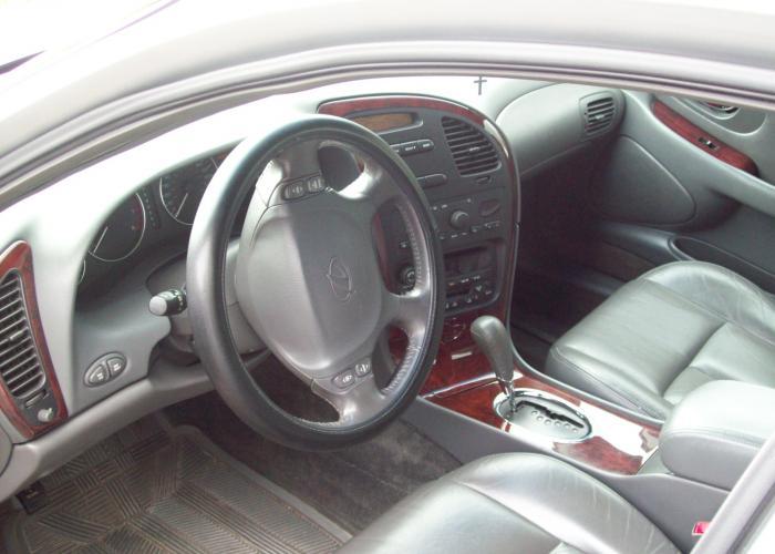 Oldsmobile Aurora