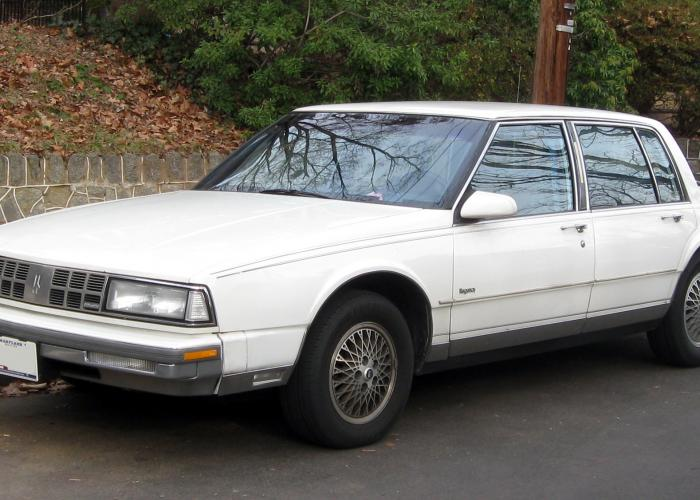 Oldsmobile Ninety-Eight