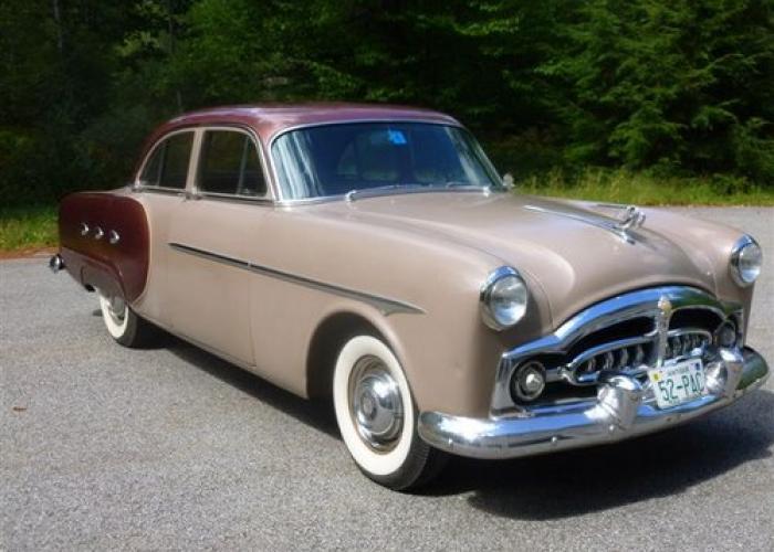 Packard 200뢒