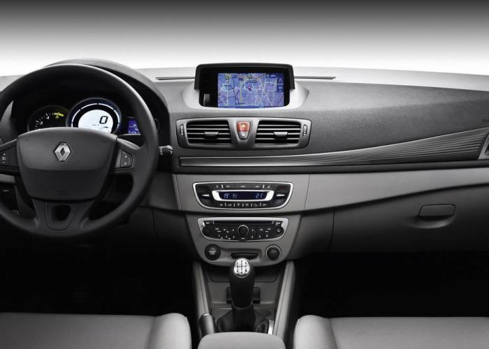 Renault Laguna III 2007 - 2012 Coupe :: OUTSTANDING CARS