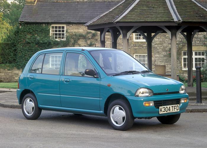 Subaru Bistro