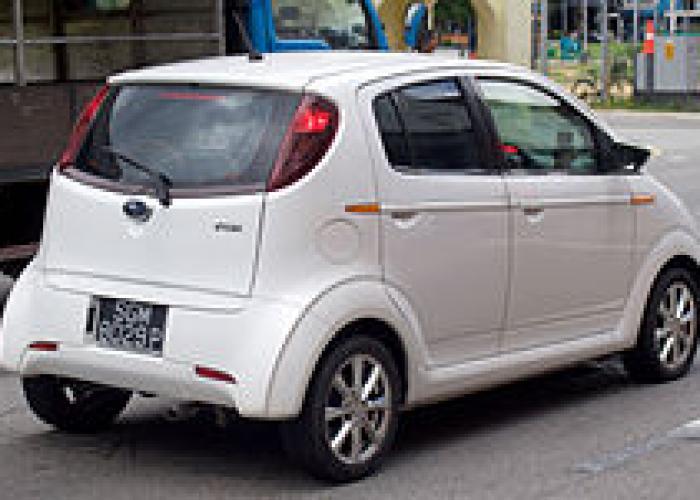 Subaru R2