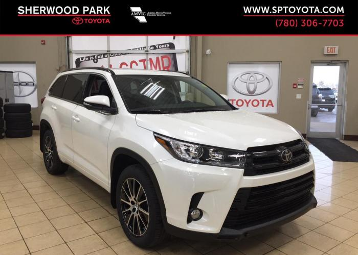 Toyota Blizzard