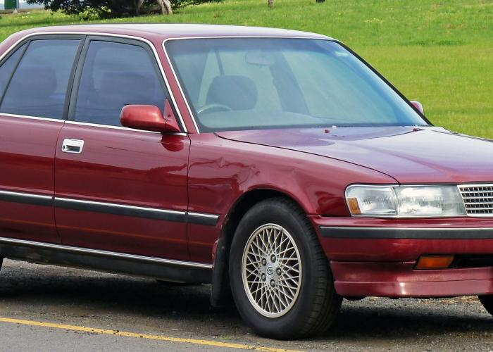 Toyota Cresta