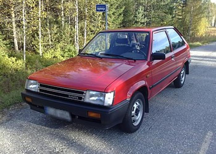 Toyota corolla ii ii l20 1982 1986 hatchback 3 door toyota corolla ii ii l20 1982 1986 hatchback 3 door 3 publicscrutiny Gallery