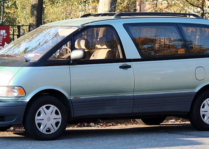 Toyota Previa