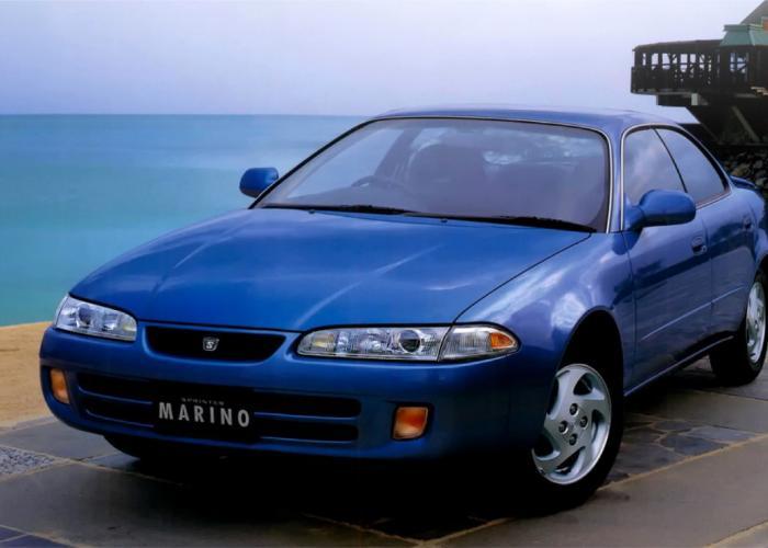 Toyota Sprinter Marino