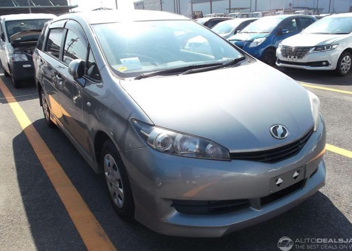 Toyota Wish