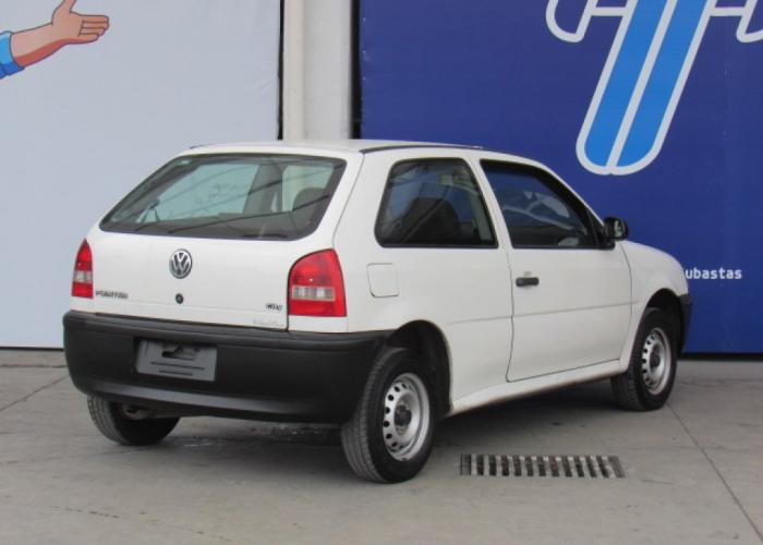 Volkswagen Pointer
