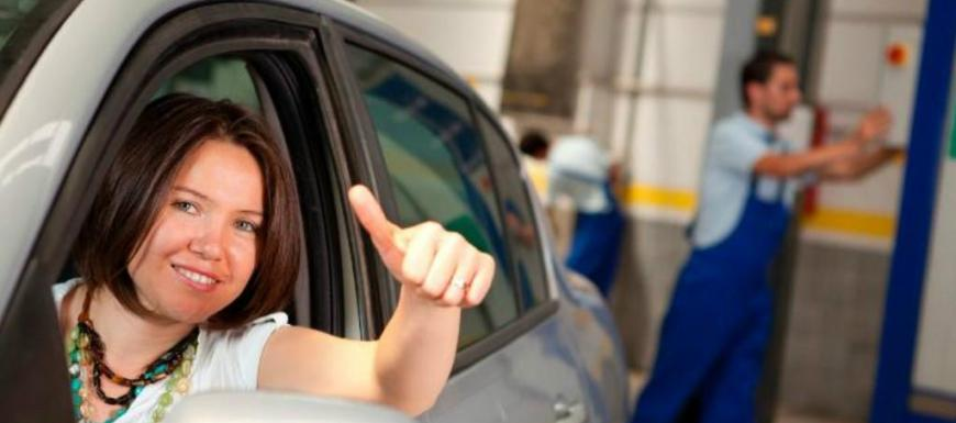 How to choose a good car service