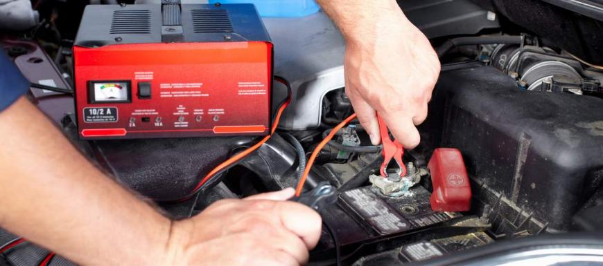 How to extend the life of the car battery