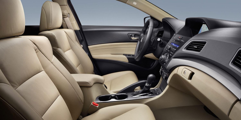 Acura ILX I 2012 - 2015 Sedan #7