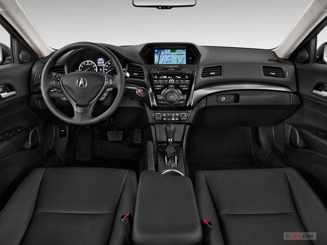 Acura ILX I 2012 - 2015 Sedan #2