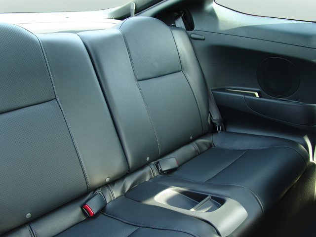 Acura RSX I 2001 - 2005 Coupe #7