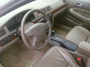 Acura TL I 1995 - 1998 Sedan #8