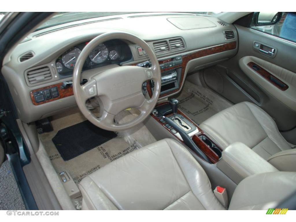 Acura TL I 1995 - 1998 Sedan #1