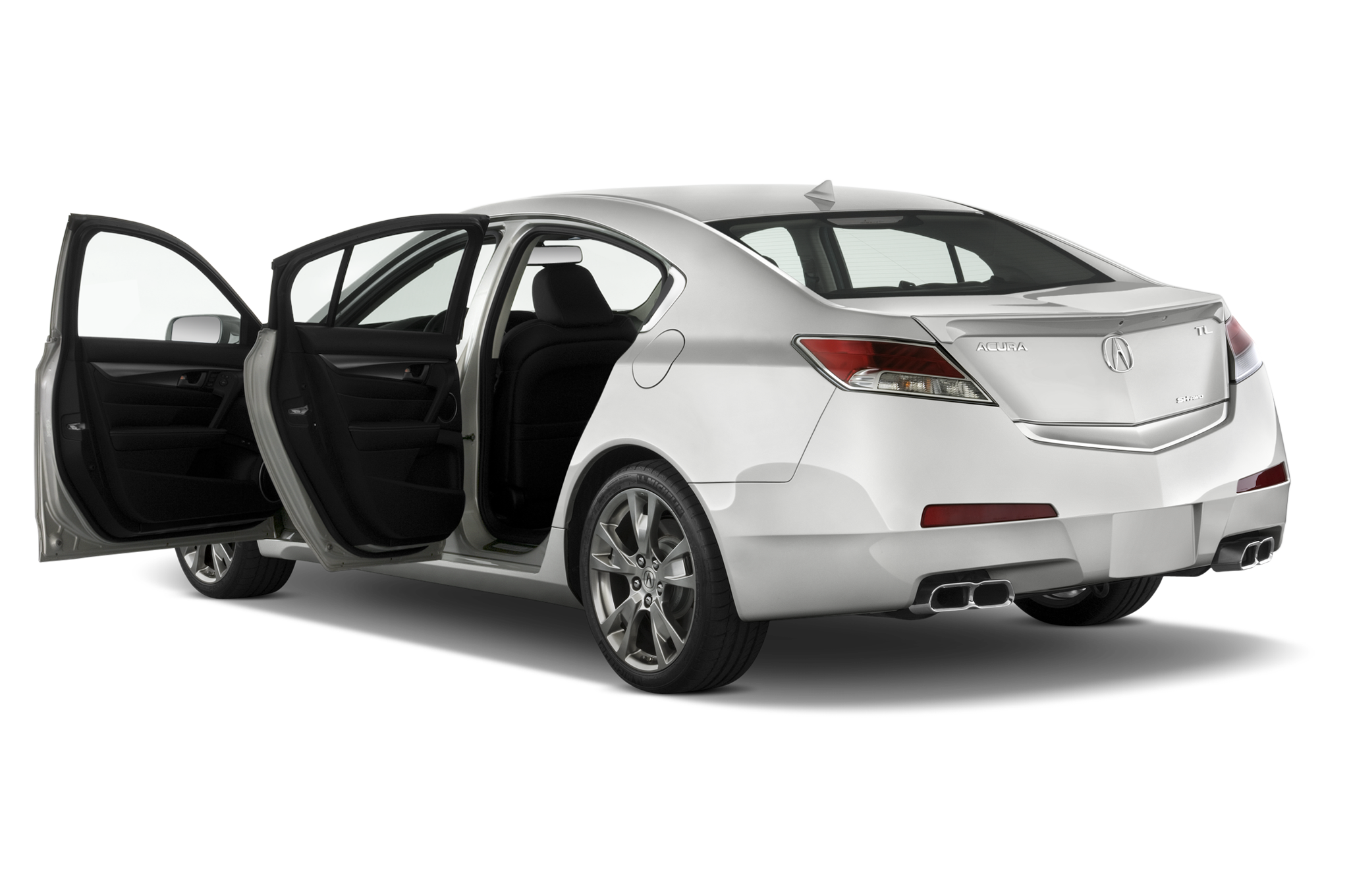 Acura TL IV Restyling 2011 - 2014 Sedan #2