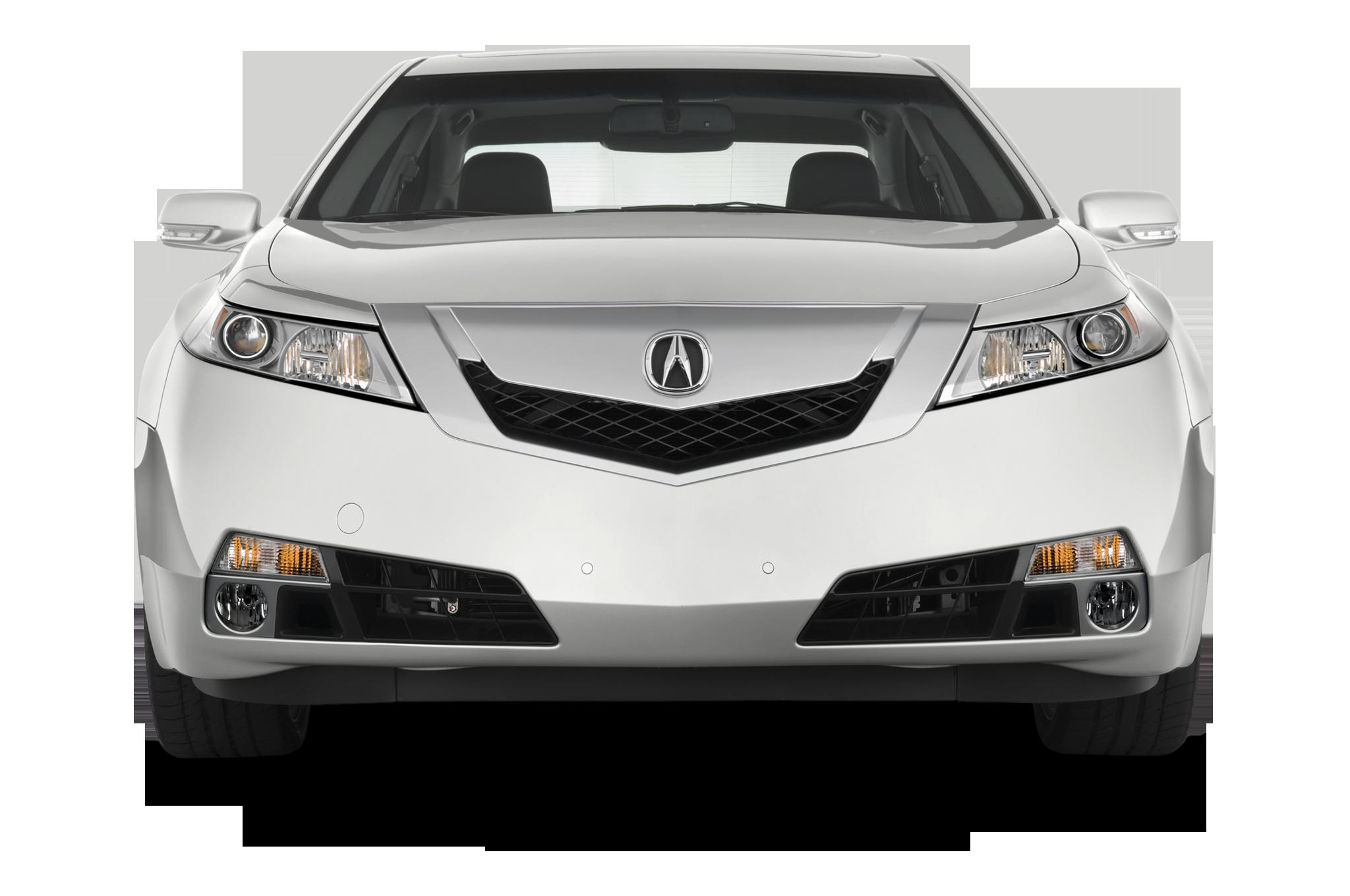 Acura TL IV Restyling 2011 - 2014 Sedan #5