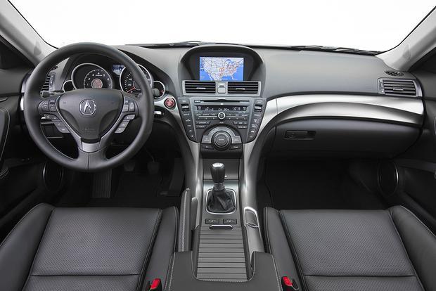 Acura TLX I 2014 - now Sedan #6