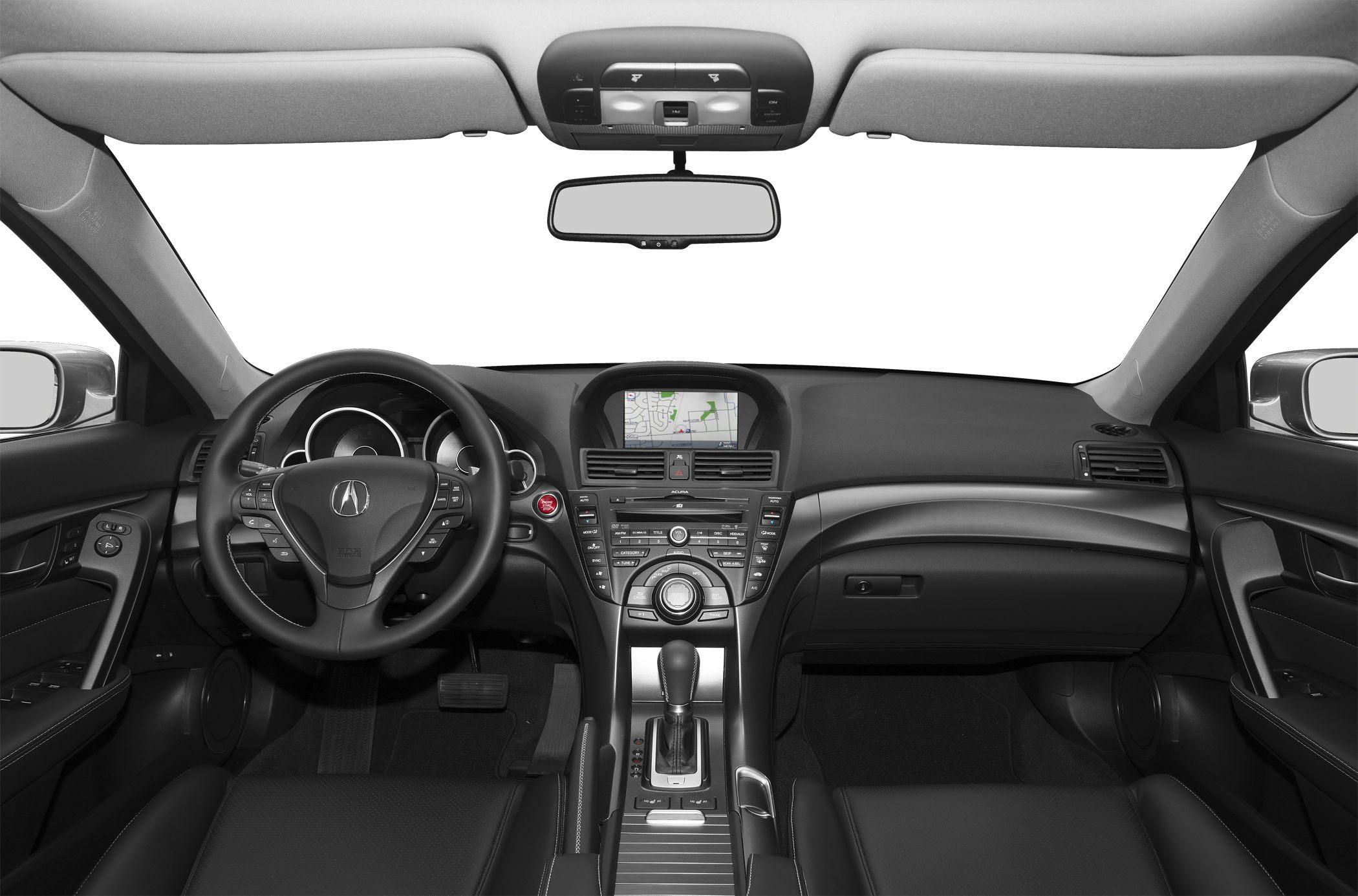 Acura TLX I 2014 - now Sedan #4