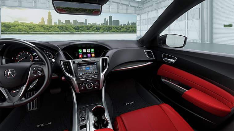 Acura TLX I Restyling 2017 - now Sedan #4